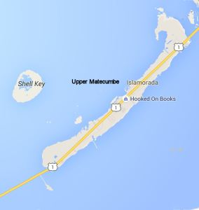 Upper Matecumbe Key