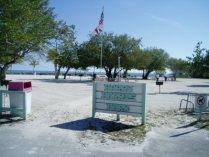 Florida Keys Beaches Harry Harris Park
