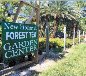 Forest Tek Garden Center