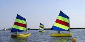 Florida Keys Summer Camp Marathon Yacht Club