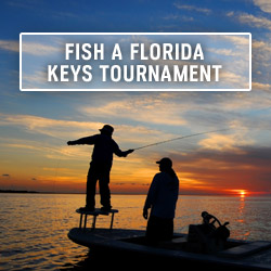 Florida Keys Fishing Tournaments