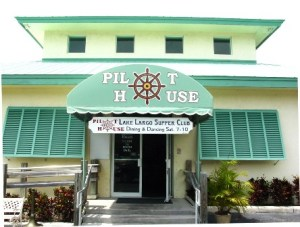 Key Largo Pilot House