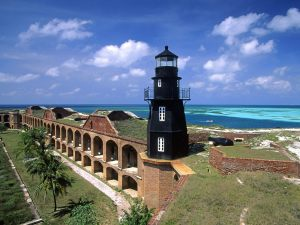 National Park Dry Tortugas