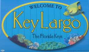 Welcome to Key Largo Hurricane Irma