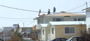 Recovery Hurricane Irma
