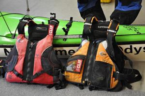 Replace your PFD