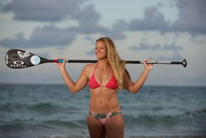 Victoria Burgess will be attempting crossing from Cuba to Key West - Chica Libre Crossing