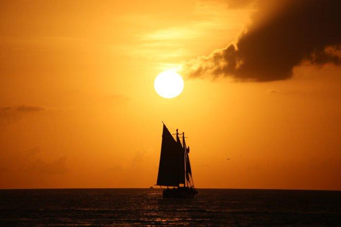 Climate Florida Keys