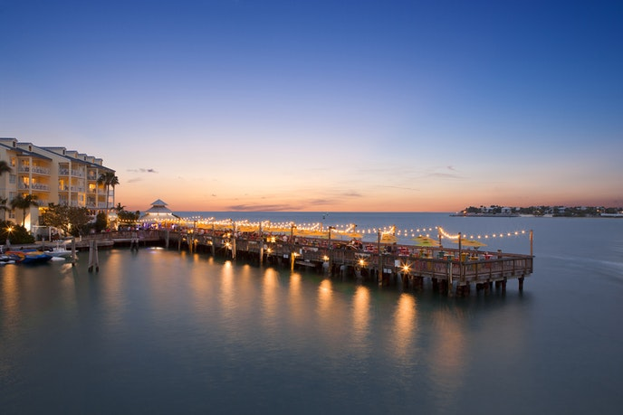 7 Florida Keys Hotels Full of Caribbean Charm