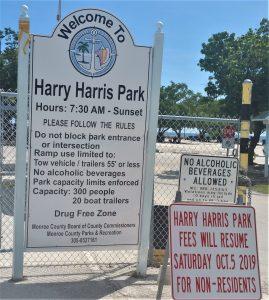 Harry Harris Park