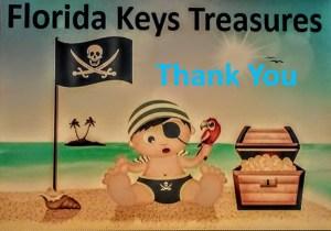 Florida Keys Treasures Thank You Contact Us