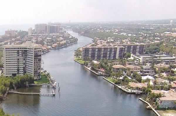 Hardened vs. Soft Shorelines | Florida Living Shorelines