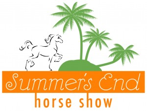 Summer's End Horse Show