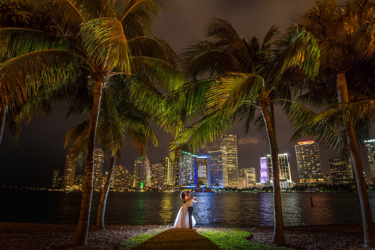 kulfoldi-eskuvo-helyszinek-34 Klaudia's Miami Beach Wedding