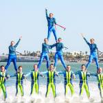 Free Water Ski Shows in Sarasota
