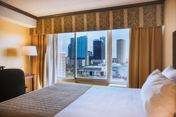 Barrymore Hotel - Downtown Tampa hotel deals