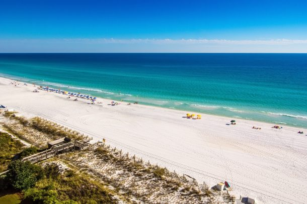 Panhandle Pensacola Panama City Destin Tallassee discounts and things to do