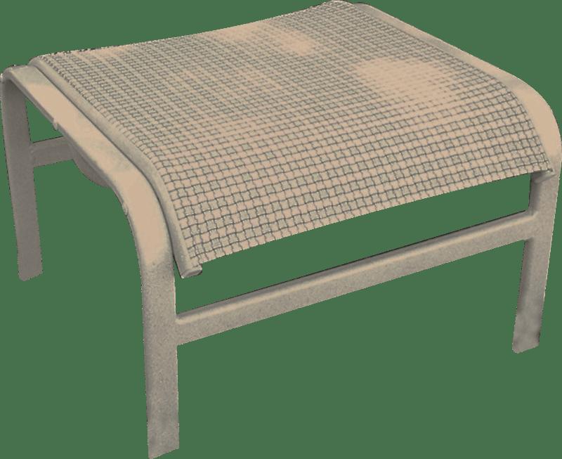 sling ottoman d 15