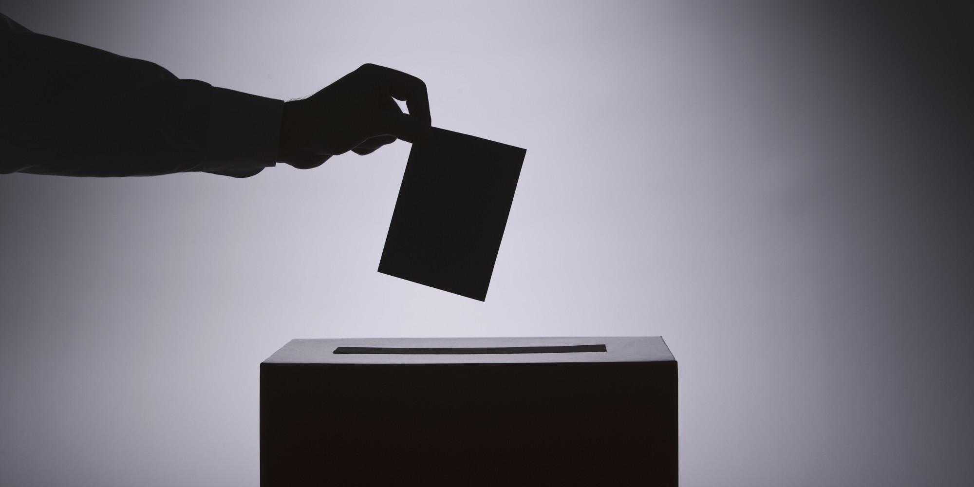 Image result for voting ballot