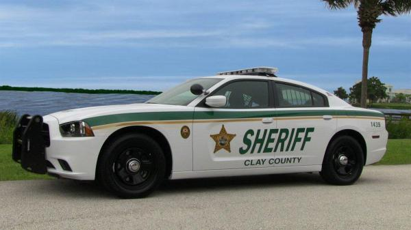 Kent Justice to moderate April 19 Clay County Sheriff's Forum