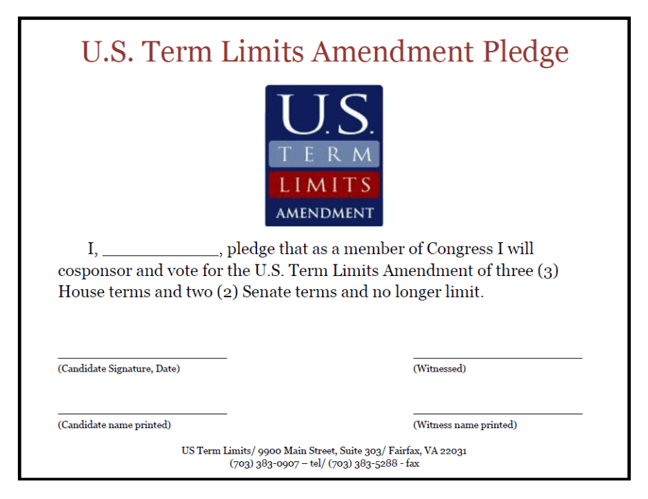 the issue of term limitation Do term limits unduly limit the human and political rights of aspirant candidates   17  this question in fact covered both the question of the.
