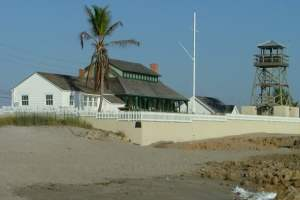 House of Refuge in Stuart