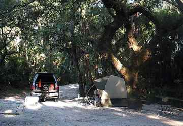 Best Campgrounds Near Disney Florida Rambler