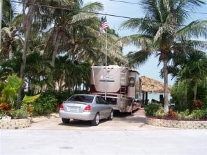 Bluewater Key RV Park