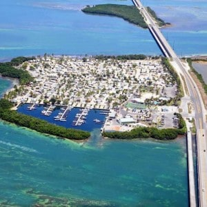 Camping Near Key West Try These Tropical Hideaways