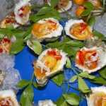 Franklin County Oyster Spat Festival