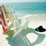 The beach awaits you at St.George Island State Park