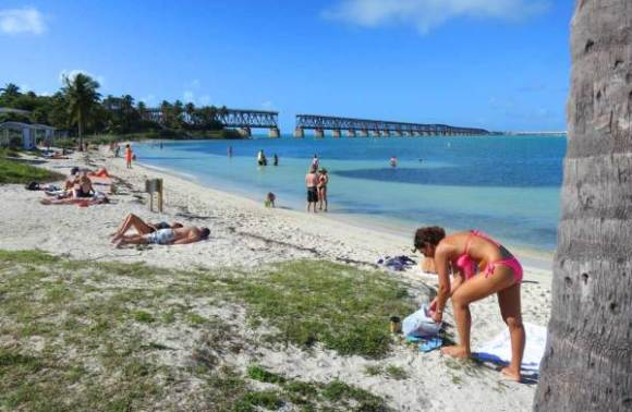 Best Florida Keys Beaches Even Some You Don T Know