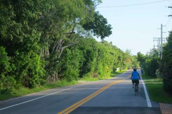 The Florida Keys Overseas Heritage Trail in Islamorada.