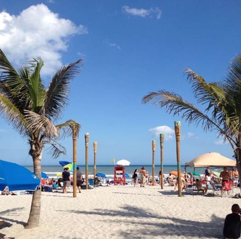 Apologise, but, Cocoa beach florida spring break
