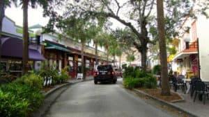 Cocoa Village