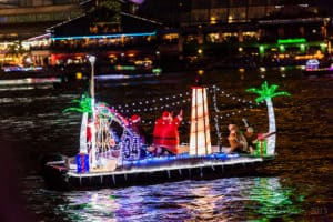 jacksonville boat parade