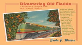 Discovering Old Florida book by Erika J. Waters