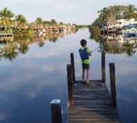 Key Largo Kampground and Marina. (MM 101.5)