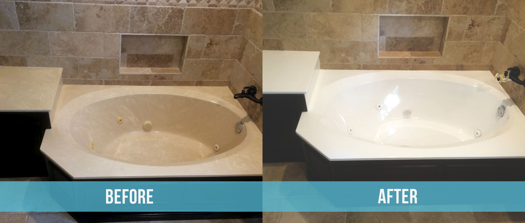 Professional Tub Refinishing Florida Bathtub Refinishing