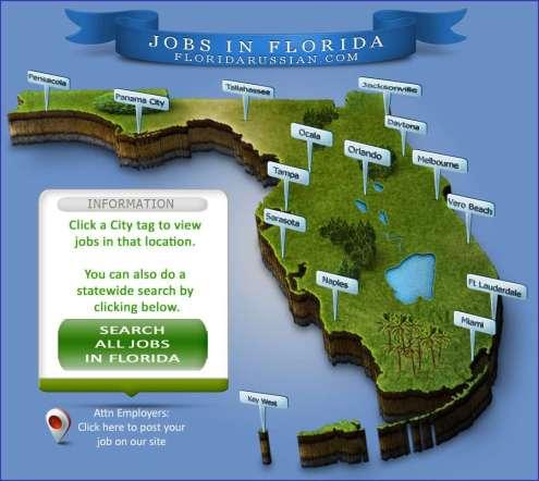 Jobs in Florida