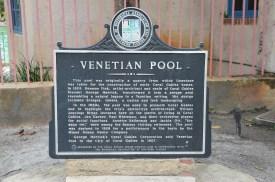 Откройте для себя Венецианский бассейн 4