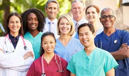 nursing jobs