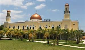 miami gardens mosque