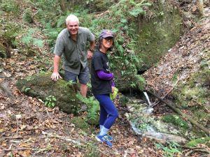 Alapaha Dead River Hike Recap