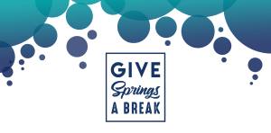 6th Annual Give Springs A Break