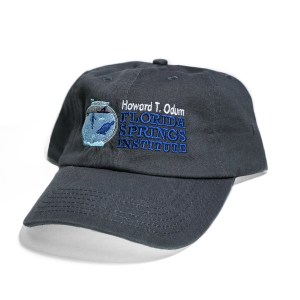Florida Springs Institute Cap
