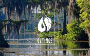 Springs Outing: Saving Wakulla Springs Overland Tour with Jim Stevenson