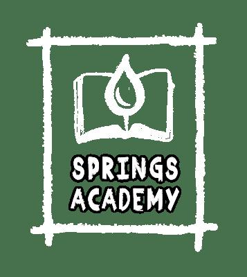 Springs Academy Logo