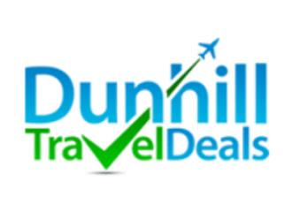 Dunhill Travel Deals Logo