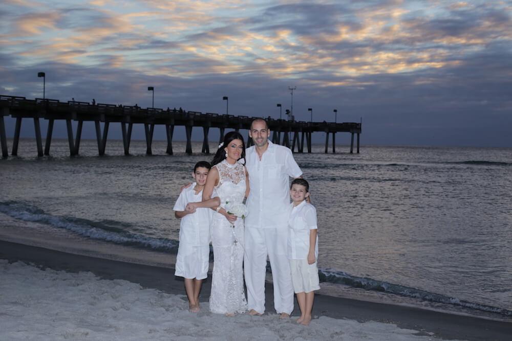 Beach Wedding Attire: What Do I Wear?